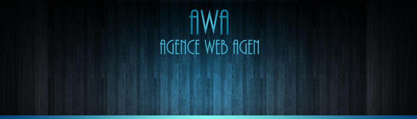 Création de sites internet et référencement par l' Agence Web Agen
